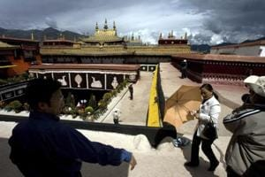No 'human factors' behind fire at Lhasa's Jokhang temple, says China