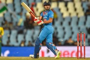 Manish Pandey admits need to 'do more' for longer run in Indian...