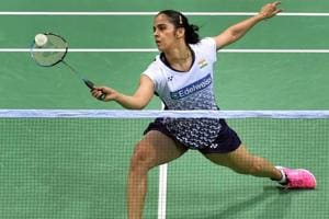Saina Nehwal faces Tai Tzu Ying, PV Sindhu gets easy All England...