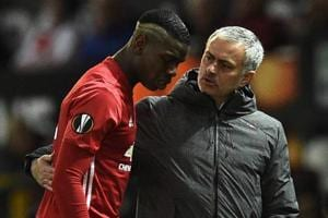 Jose Mourinho will have Manchester United's respect in Paul Pogba row:...