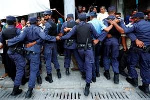 Maldives says India's remarks on extension of emergency 'distortion of...