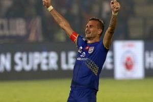 Indian Super League 2018: Mumbai City FC clinch thrilling win over...