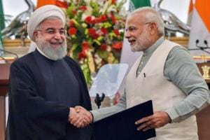 Indian set to begin operations at Chabahar Port by May-end
