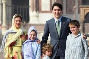 Look forward to meeting Trudeau, says PM Modi amid Khalistan row over...