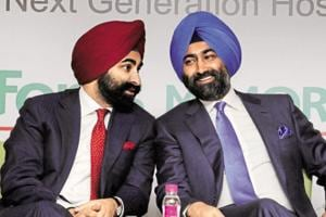 Fortis-Religare case: Singh brothers say they're not going anywhere,...
