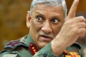 Army chief Rawat's statements ahistorical, poorly judged