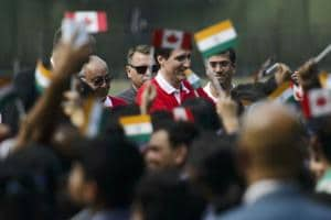 Trudeau trips again on India visit to Army defends General Rawat: Top...