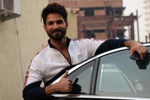 Shahid Kapoor to miss Padmaavat success bash for a satsang in Beas?