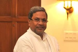 Siddaramaiah dubs NDA rule '90 % commission government'