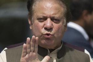 Nawaz Sharif says SC deposing him as PML-N chief an effort to oust him...