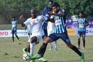 AIFF changes I-League match dates involving Minerva Punjab, East...