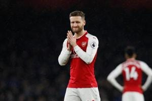 Shkodran Mustafi credits Premier League intensity for developing game