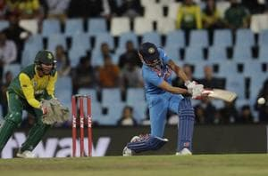 Manish Pandey says lack of consistency the reason for him being in and...