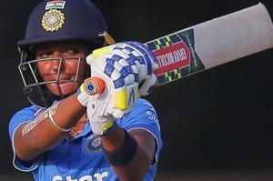 Harmanpreet Kaur, Indian women's T20 captain, to join Punjab police on...