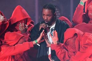 Kendrick Lamar sued over his Black Panther track, All the Stars, by...