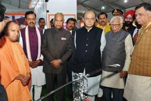 UP investors' summit concludes, Yogi says industry may invest...