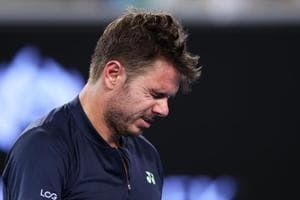 My knee flared up: Stan Wawrinka reveals reason for retirement in...