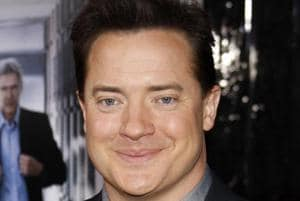 Brendan Fraser says he was sexually molested by Philip Berk,...