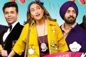 Welcome To New York movie review: Diljit Dosanjh, Sonakshi Sinha's...
