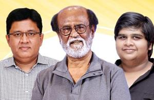 Rajinikanth to team up with Karthik Subbaraj next