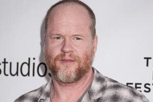 Joss Whedon drops out of directing Batgirl because he 'uh, failed' to...