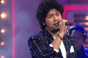 Complaint against Papon: Contestant's father calls the kiss 'just a...