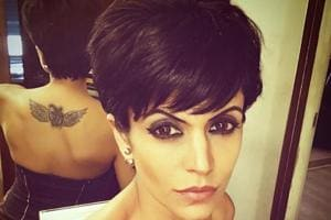 Mandira Bedi opens up about why she had to 'cover-up' her tattoo and...