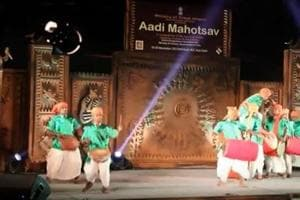 Celebrating ethnic tribal culture: Guwahati organises festival 'Aadi...