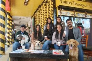 Pooch power: Restaurants, stores in Chandigarh lay out the red carpet...