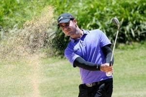 Shubhankar Sharma, SSP Chawrasia miss cut at Qatar Masters