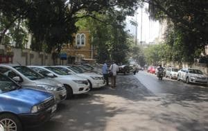 South Bombay residents and BMC tussle over public pay-and-park policy