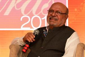 Shyam Benegal feels that there are no takers for documentaries in...