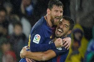 Lionel Messi, Luis Suarez could be rested for Barcelona in La Liga...