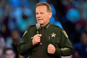Florida shooting: Armed deputy sheriff who failed to confront gunman...