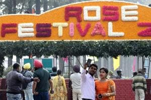 Meet the stars of Chandigarh's Rose Fest-2018