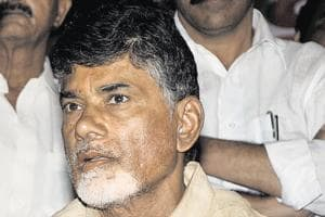 BJP springs a surprise on TDP, seeks second Andhra capital in...