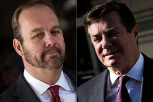 Trump's campaign aide Rick Gates to plead guilty