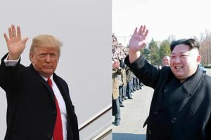 Donald Trump to announce largest set of sanctions against North Korea