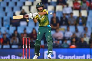 Free-swinging South Africa want to win 'two out of three' series...