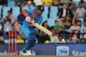 Suresh Raina grateful to Virat Kohli for giving up his No 3 batting...