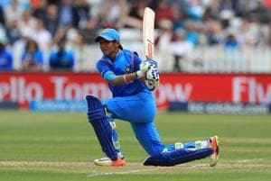 Indian women's cricket team eye rare double series win against South...