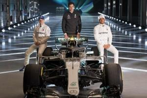 Mercedes F1 team chief Toto Wolff would take chainsaw to Formula One's...