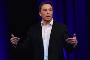 Elon Musk leaves OpenAI board to avoid future conflict with Tesla