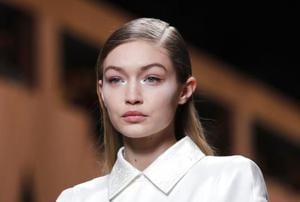 Milan Fashion Week: Gigi, Bella Hadid and more next-gen supermodels in...