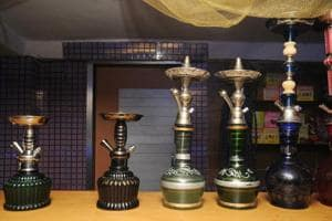 'Magic coal' in hookah:29-year-old Mumbai smoker gets chest infection