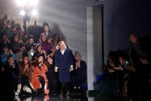 Milan Fashion Week 2018: Prada impresses with a collection of bold...