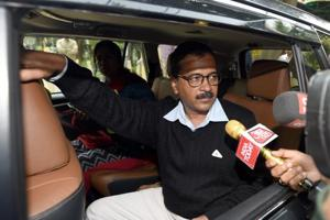 Cops search Kejriwal's home to Pakistan put on 'grey list': Top...