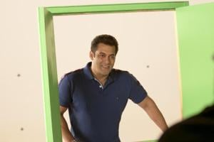 Salman Khan on not sharing his personal life: Media talks about my...