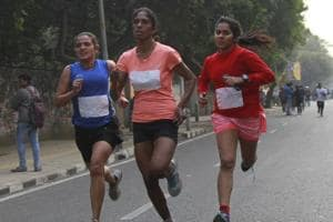 Commonwealth Games 2018: New Delhi marathon last chance for runners to...