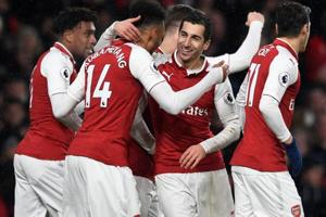 Europa League: Arsenal to face AC Milan in last-16, easy draw for...